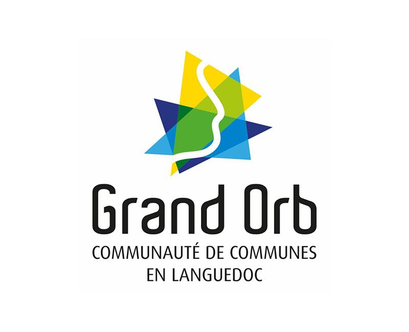 Communauté de Communes du Grand Orb