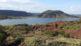 Le Lac du Salagou et sa terre Rouge © C Gauthier